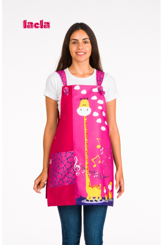 POPPY LITTLE GIRL SCHOOL STOLE