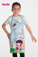 2 PACK OF CHILDISH STUDENTS APRONS
