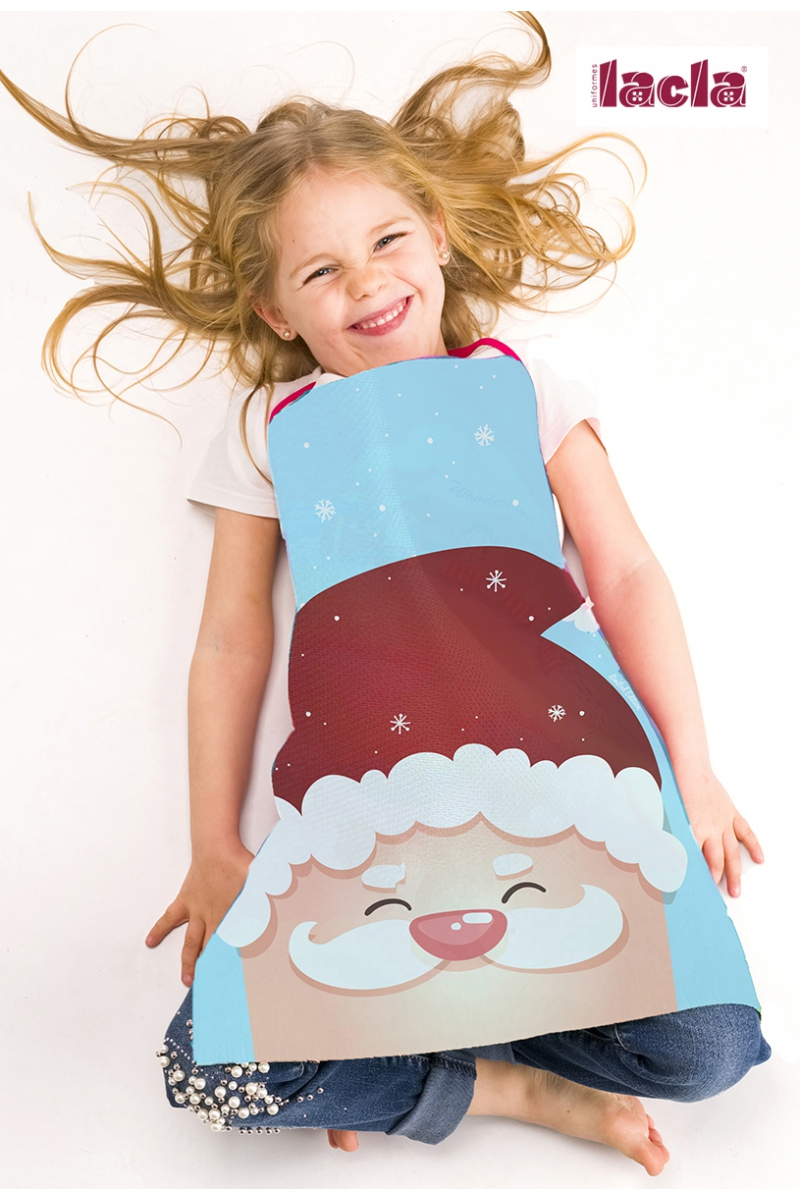 2 PACK OF CHILDISH BUTTONS APRONS